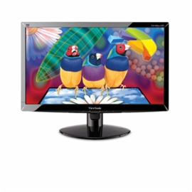 ViewSonic Lcd Va1938Wa-Led 19Inch Wide Vga 1366X768 1000:1 5Ms Retail at Sears.com