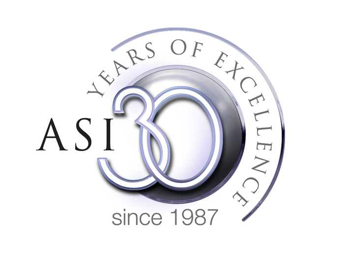 ASI 30th Anniversary