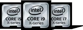 Core i9 X Series