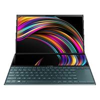 ZenBook Pro Duo UX481FL
