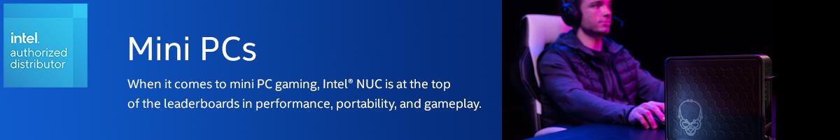 Mini PCs Gaming