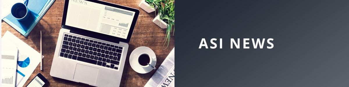 ASI News Banner