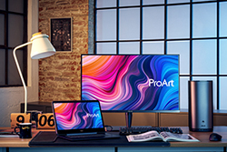 ASUS ProArt Monitor for Content Creation Solutions