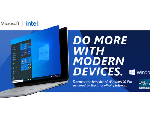 Do More with Modern Devices