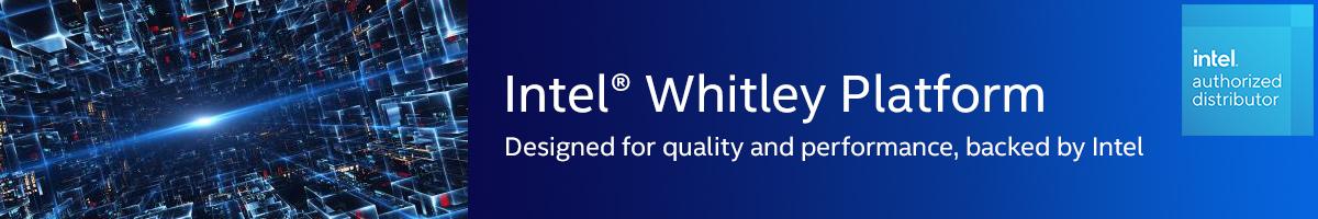 Intel Whitley Platform
