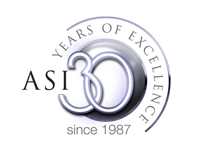 ASI 30th Anniversary