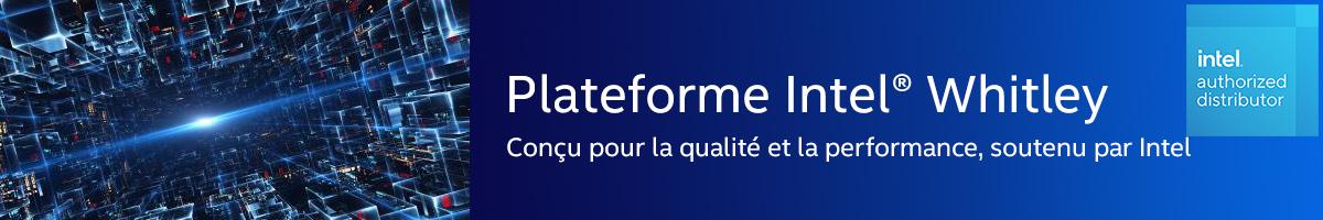 Plateforme Intel® Whitley