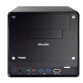 SHUTTLE System Sh67H3 Core I7/5/3 Lga1155 H67 Ddr3 Sata 300W 80Plus Retail at Sears.com