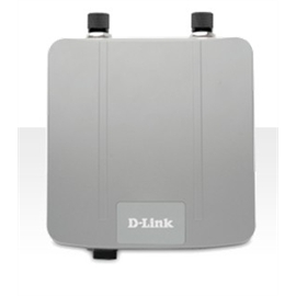 D-LINK Network Dap-3525 Air Premier N Dual Band Exterior Poe Access Point Powered at Sears.com
