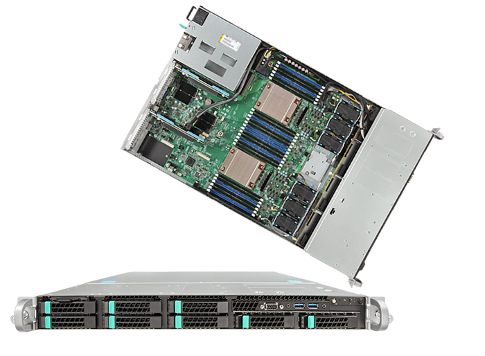 Intel Turnkey Servers
