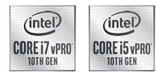 Intel Core i7 vPro