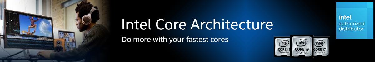 Intel Core Architecture