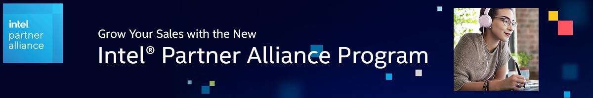 Intel Partner Alliance