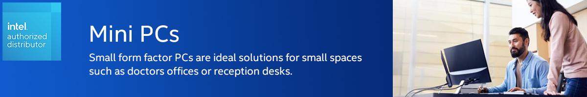 Mini PCs Healthcare