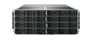 Supermicro Fat Twin Image