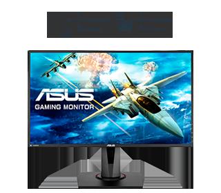 ASUS VG278QR Gaming Display