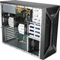Supermicro Dual Processor Case
