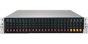 Supermicro MP System Image