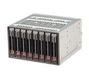 Supermicro Mibile Racks