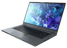 Intel NUC 9 Notebook